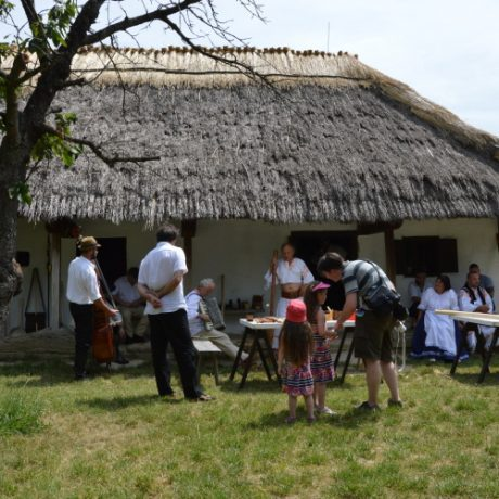 Turíčne slávnosti v maďarskom Szentendrei