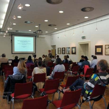 Medzinárodná konferencia v Ľubľane