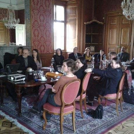 Posledné veľké stretnutie k nominácii bábkarstva do UNESCO