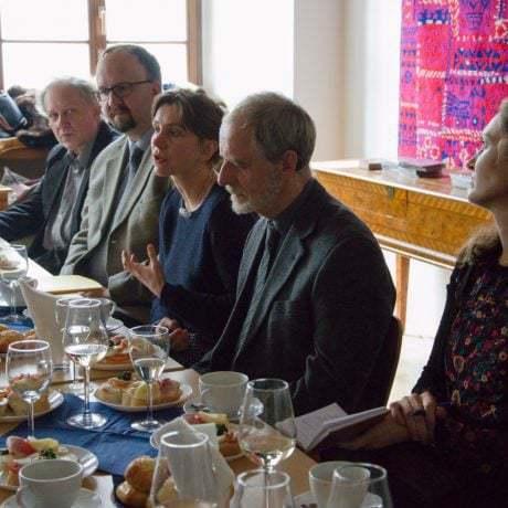 Stretnutie k úspešnému zápisu Bábkarstva do UNESCO