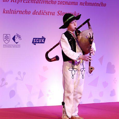 Gajdy a gajdošská kultúra na Slovensku