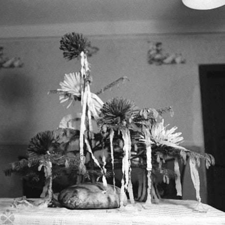 Svadobný  koláč s