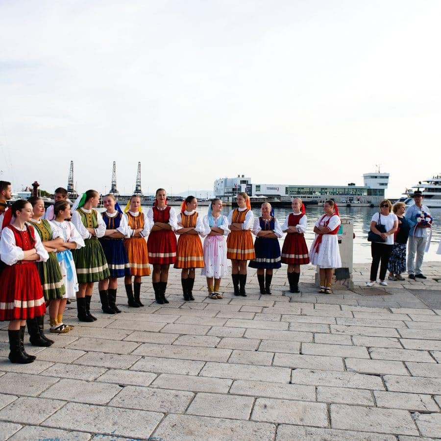 Prezentácia nehmotného kultúrneho dedičstva Slovenska v Rijeke