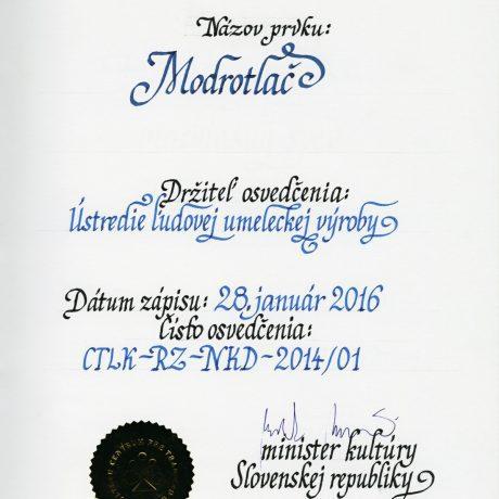 Kniha zápisov Slovenska
