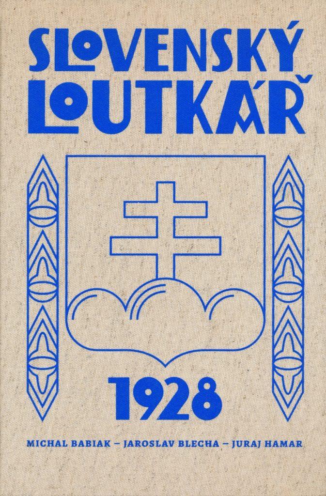 Slovenský loutkář 1928